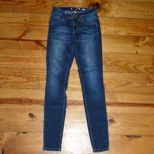 Skinny YMI Jean Leggings